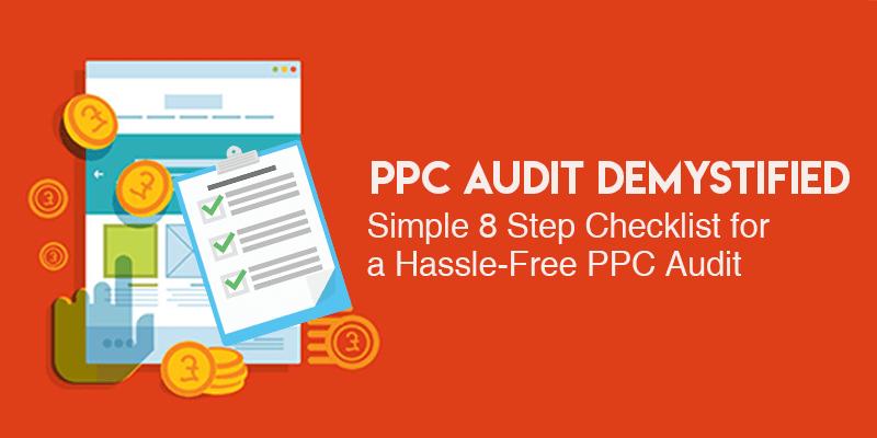 PPC Audit-