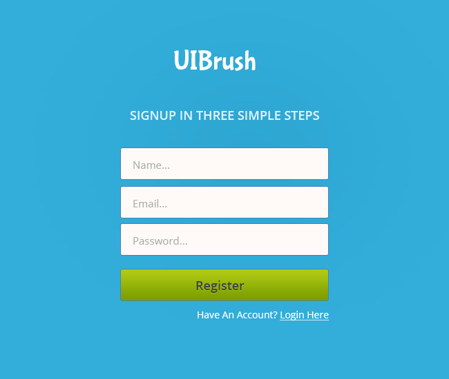 uibrush