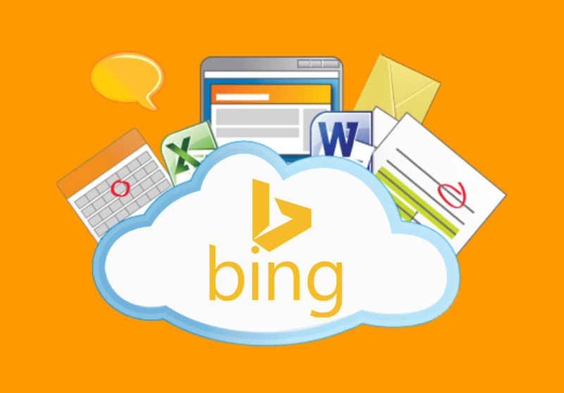 Advantages of Bing