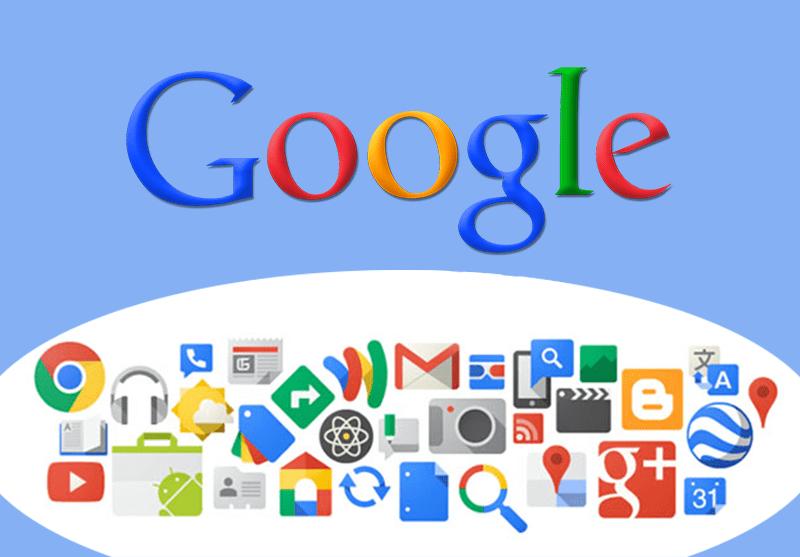 Advantages of Google
