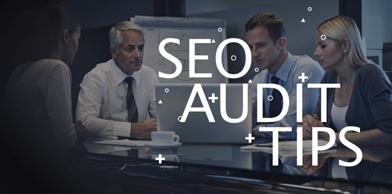 seo audit tips