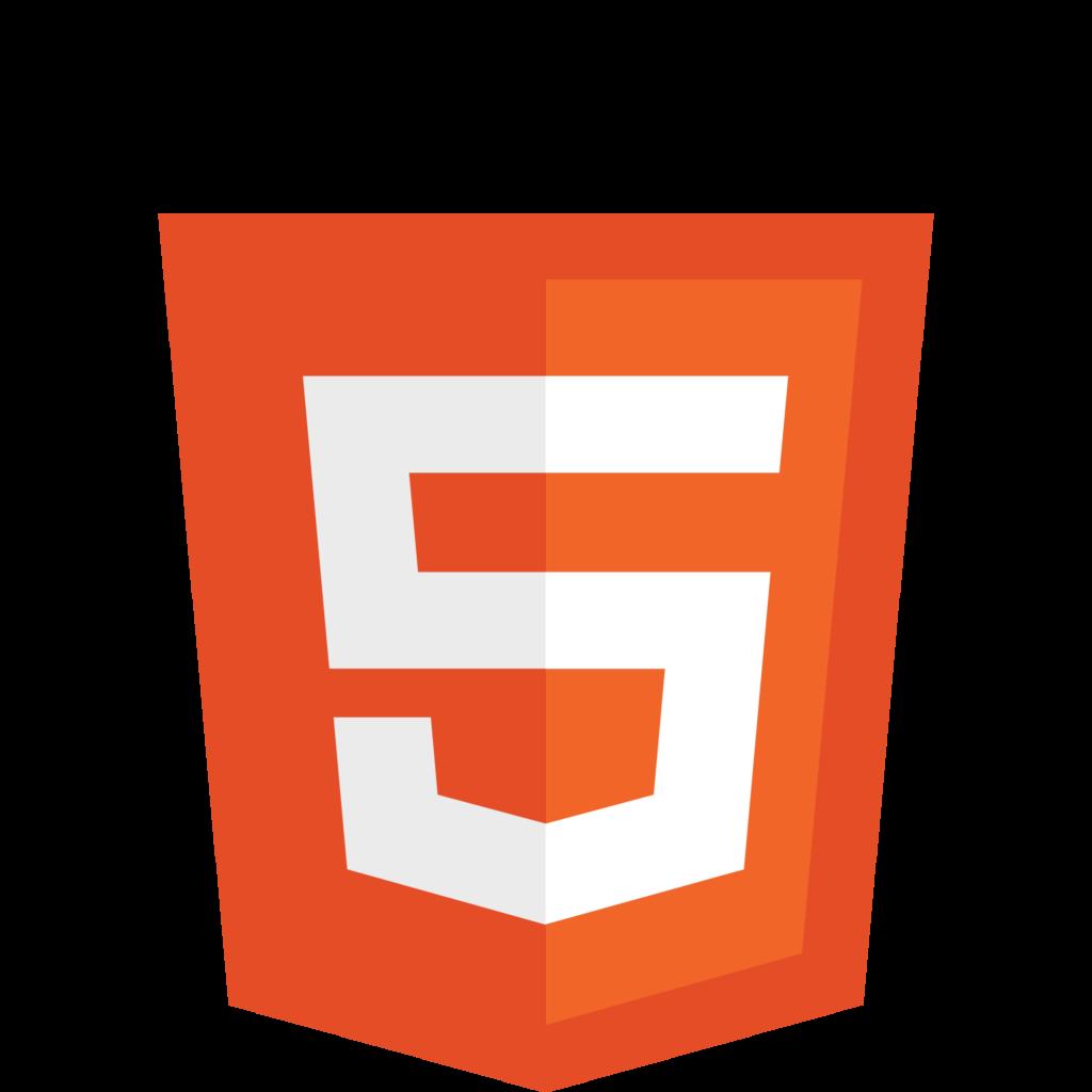 的HTML