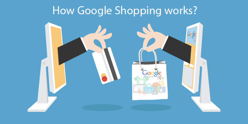How Google Shopping works?