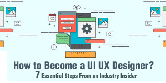 How to Become a UI UX Designer