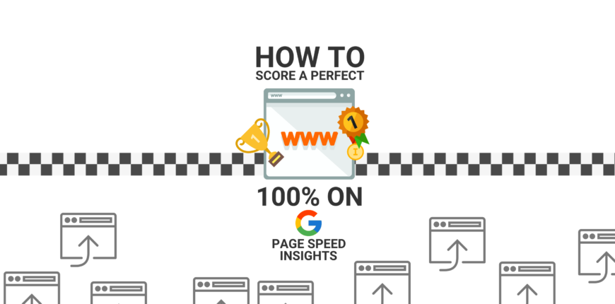 How to Score a Perfect 100 on Google PageSpeed Insights