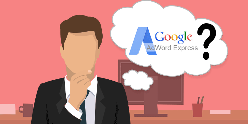 What is Google Adwords Express