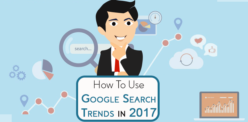how to use google search trends for seo