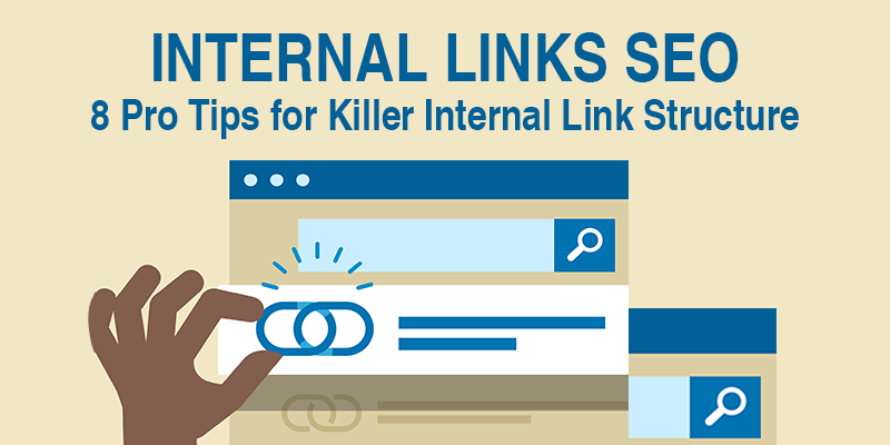 internal links seo