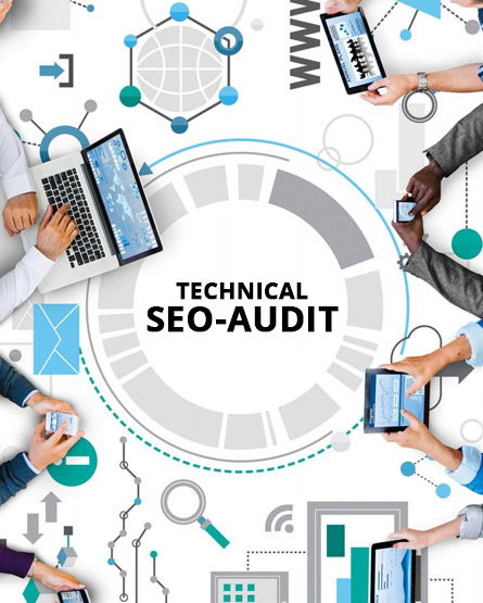 technical seo audit-