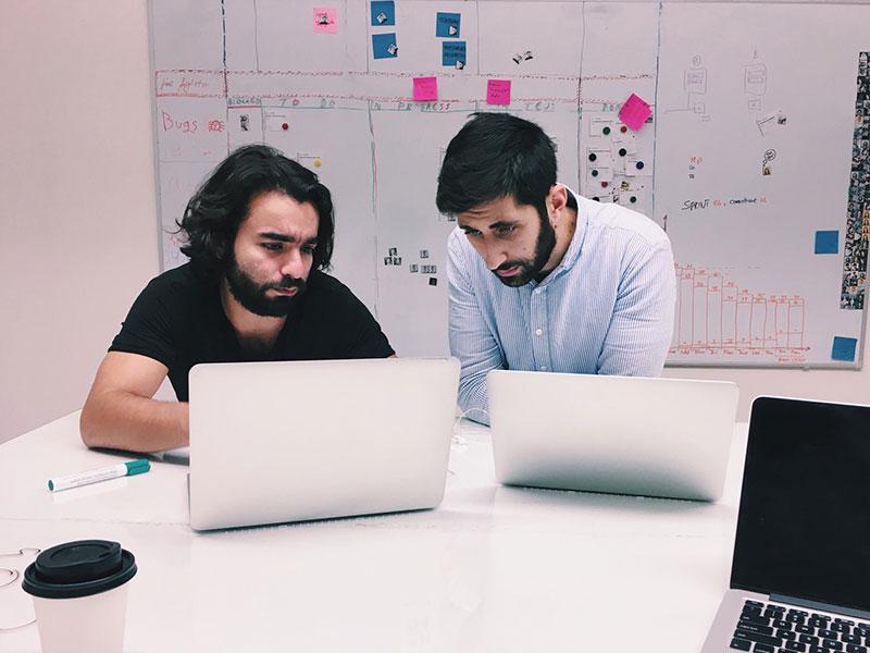 UI Designer Expect