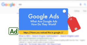 what are google ads